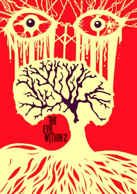 The Evil Within 2 – Union