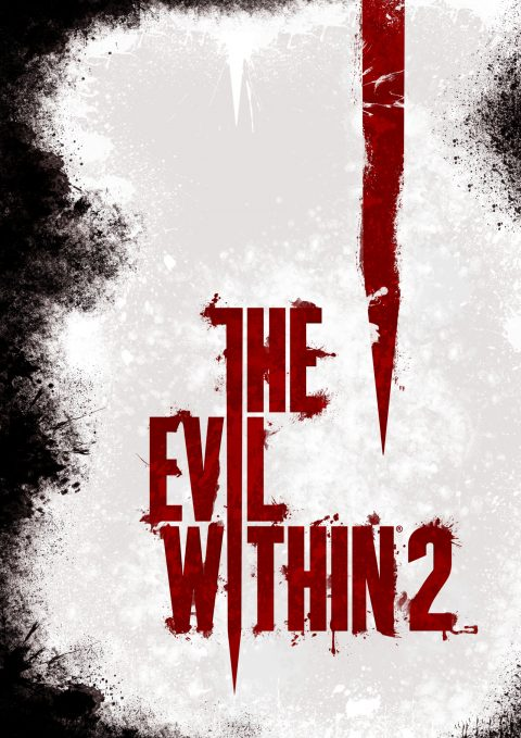 The Evil Within 2 Poster Entry