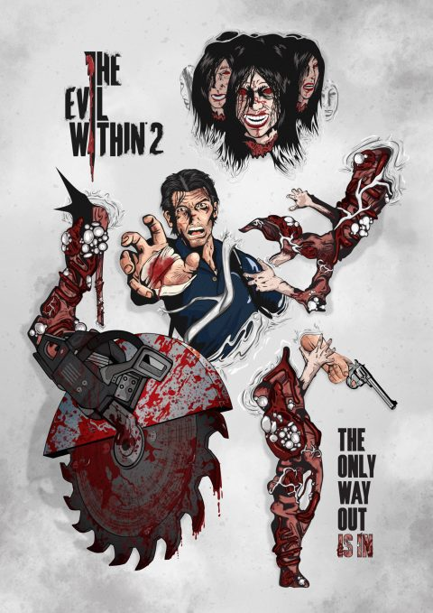 The Evil Within 2 – No Escape
