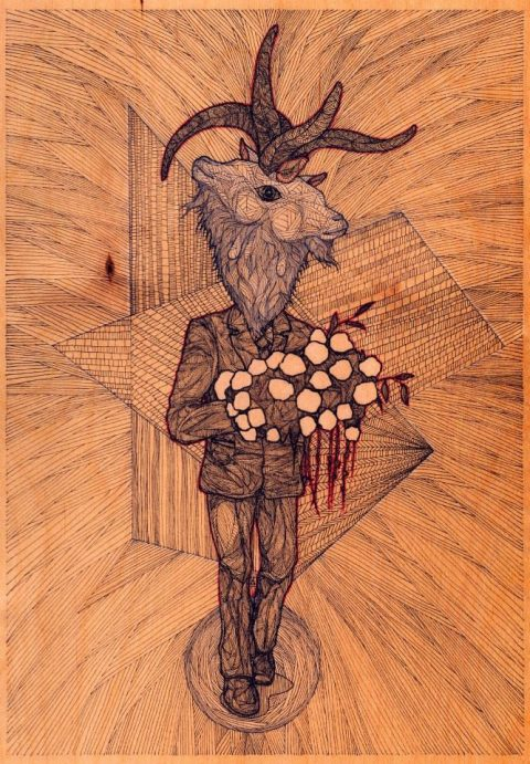 Falchemist (band art)