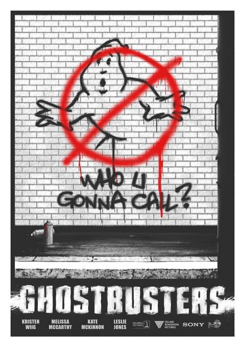 Who u gonna call ?