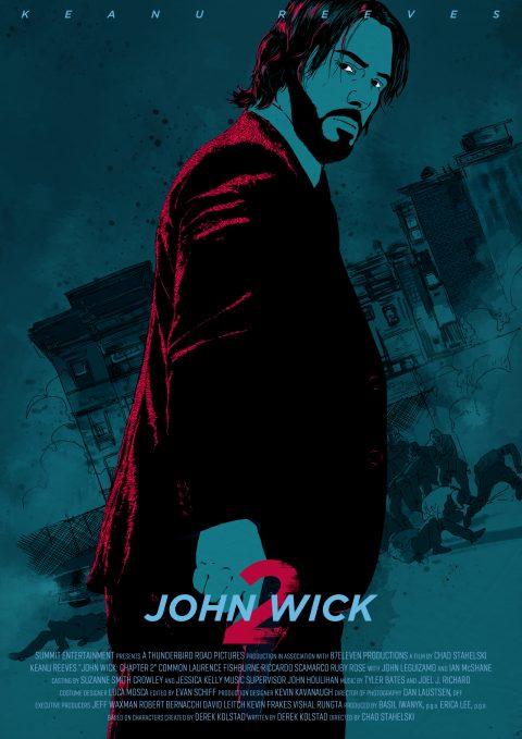 John Wick – Chapter 2
