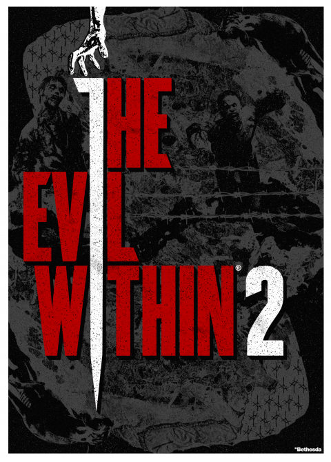 The Evil Within 2 – Poster