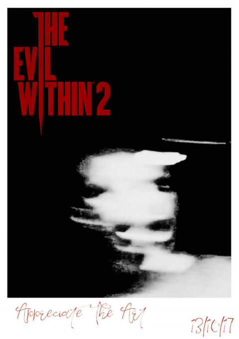 The Evil Within 2 – Polaroid Perfection