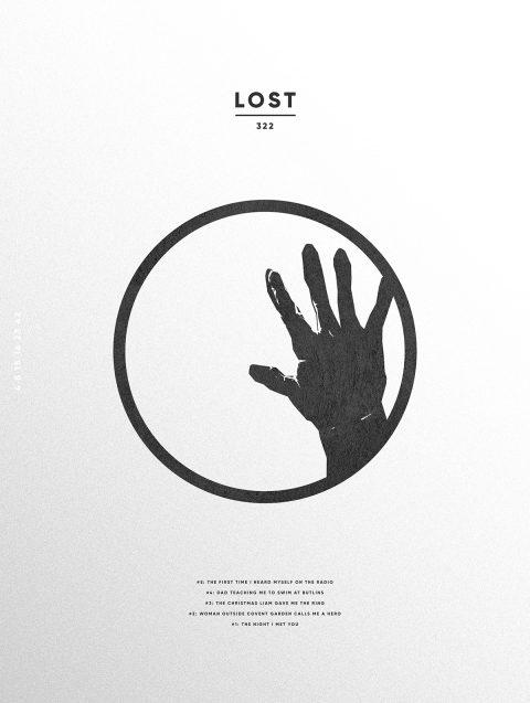 LOST 322