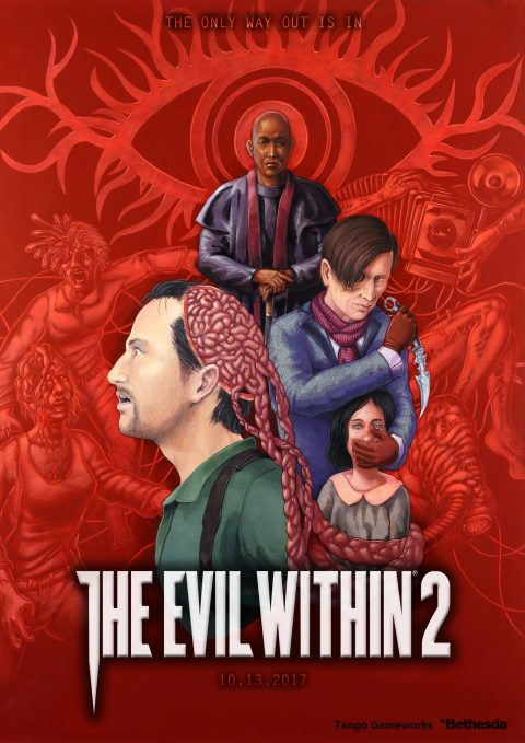 The Evil Within 2 – Unraveled