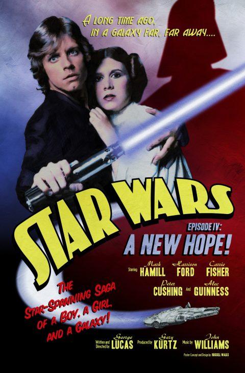 Star Wars: 1937