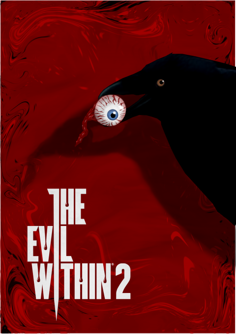 The Evil Within 2 Crow's Best Find