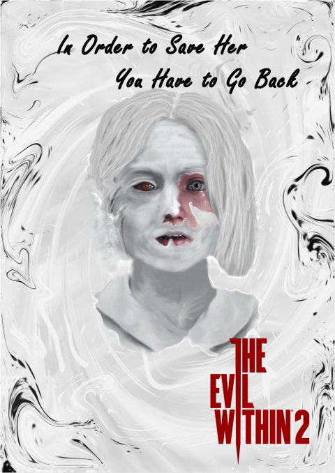 Saving Lily – The Evil Within 2
