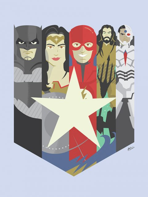 Justice League (Alt)