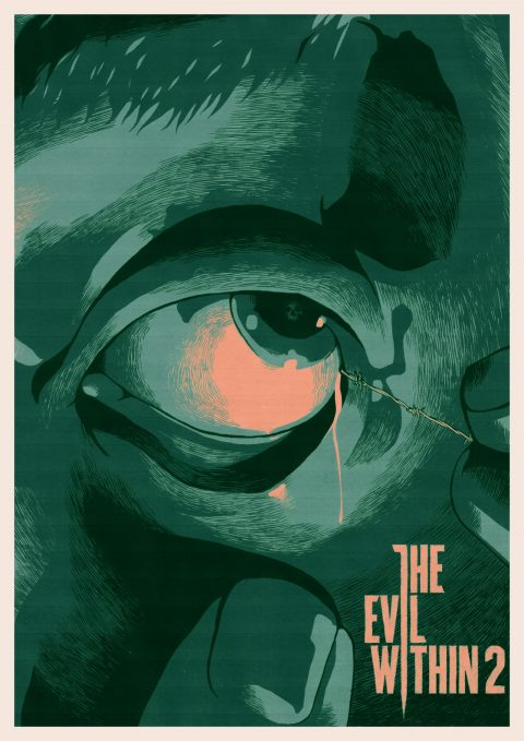 The Evil Within 2 – Version 1