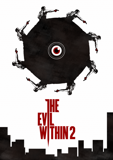 Buzzsaw | The Evil Within 2