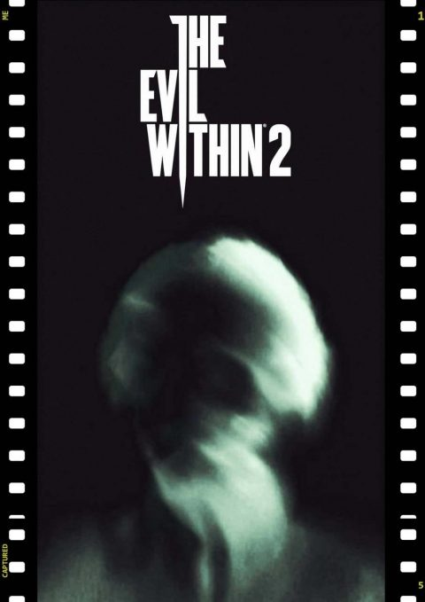 The Evil Within 2 – Psycho Snapshot (Version 1)