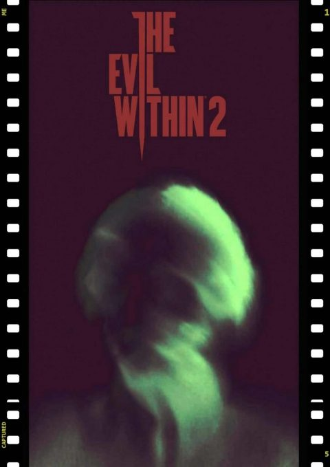 The Evil Within 2 – Psycho Snapshot (Version 2)