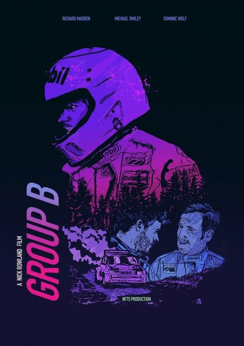 Group B – Film Poster 1