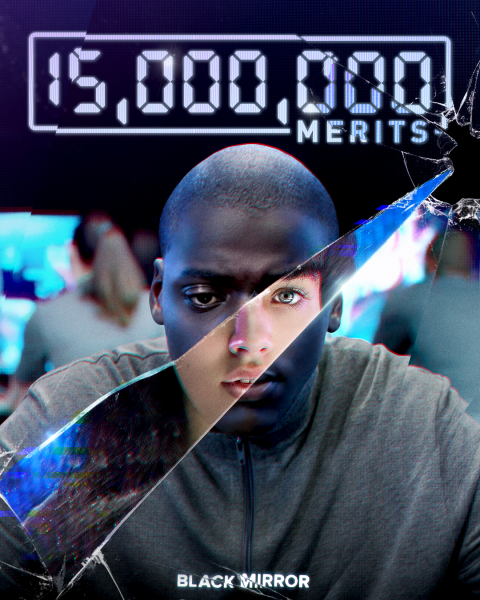 Black Mirror – Fifteen Million Merits