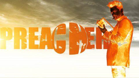 Preacher Heat