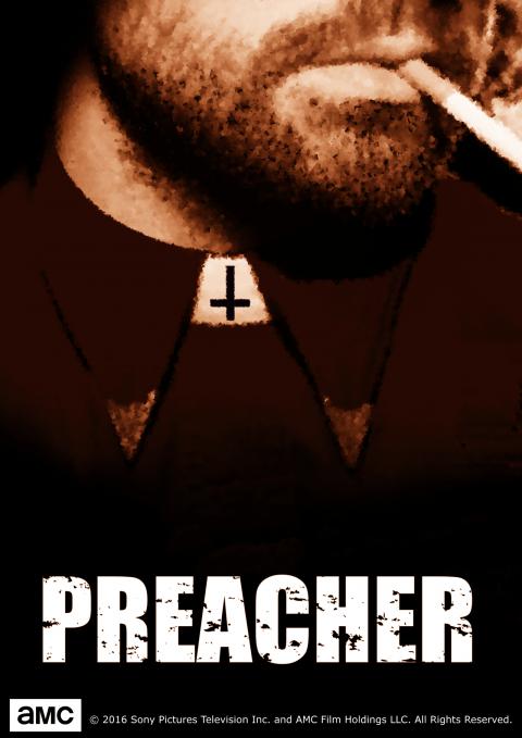Preacher of Sin