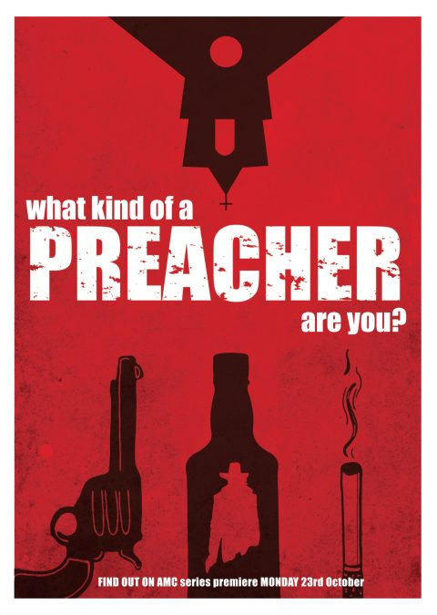 what kind of a preacher are you?
