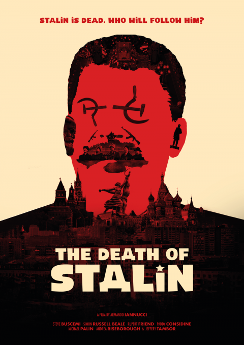 Stalin Silhouette