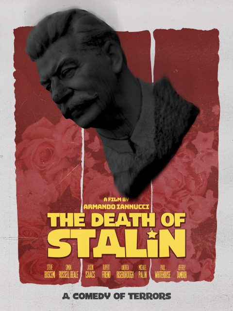 The Death of Stalin – Headless