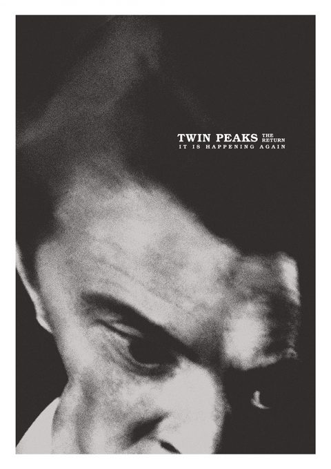 Twin Peaks The Return