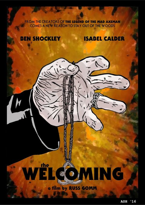 The Welcoming.