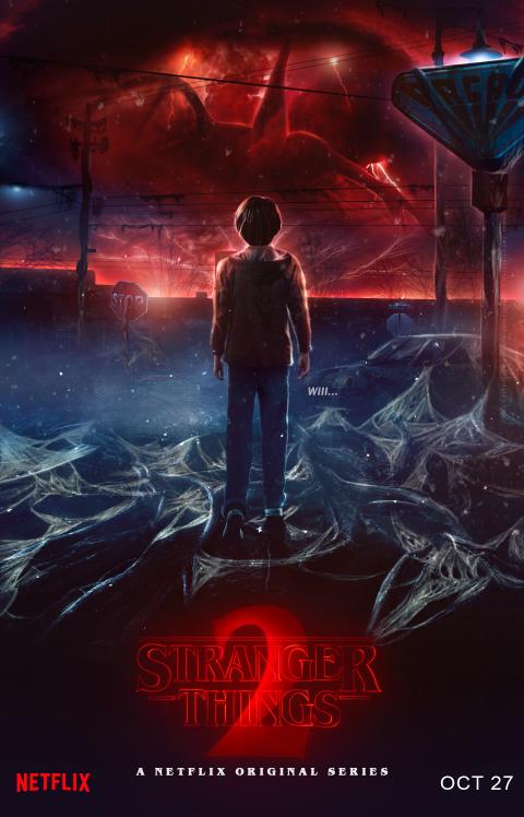 Stranger Things | Season 2