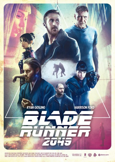 BLADE RUNNER 2049 – Variant version