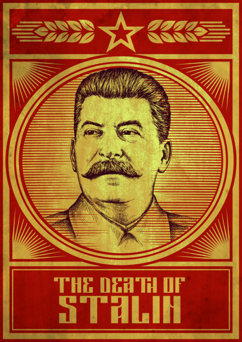 The Death of Stalin v1