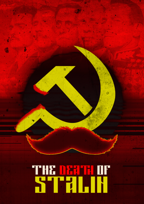 The Death of Stalin v2