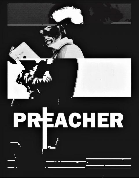 Preacher poster #2