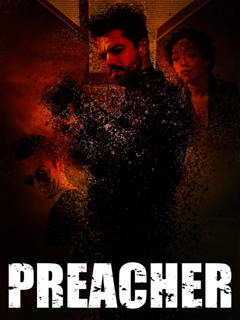 Preacher: Devastation Version