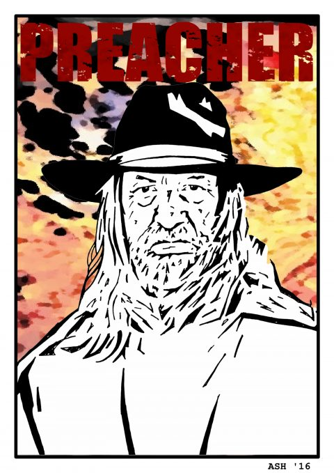 The Saint of Killers