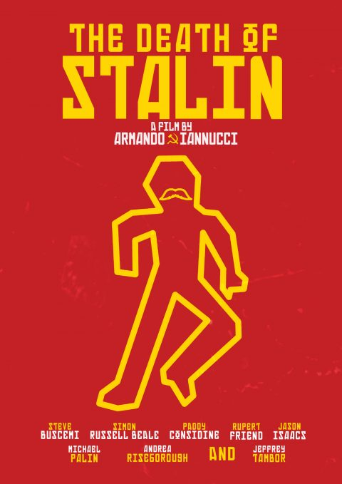 The Death of Stalin #thedeathofstalinart