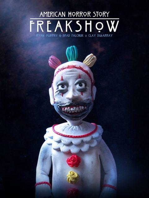 AHS – Freakshow