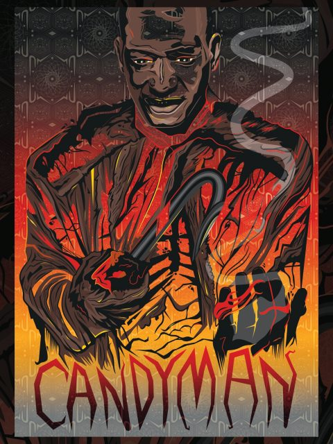 Candyman – Alternative Movie Poster