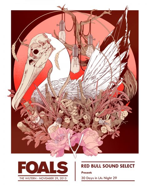 FOALS Live @ The Wiltern