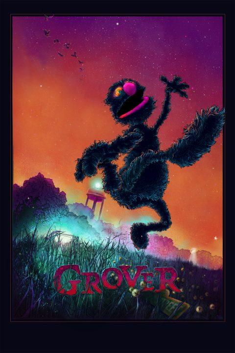 'Nightmare on Sesame Street'