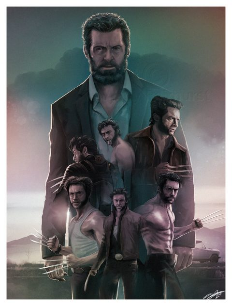 Logan Evolution