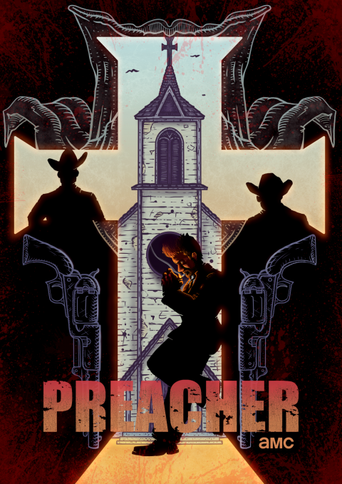 Preacher – Do you admit you're a sinner
