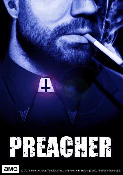 Preacher of Sin 2