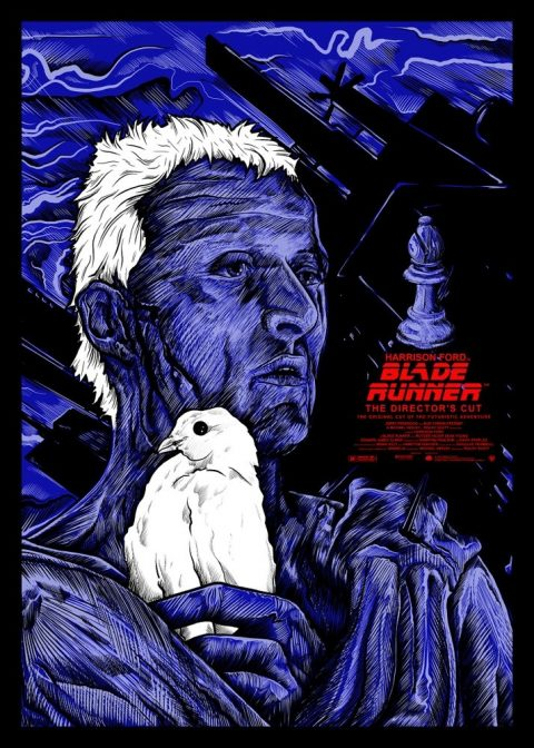 BLADE RUNNER – ROY BATTY