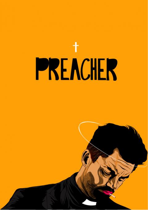 Preacher: Creative Brief
