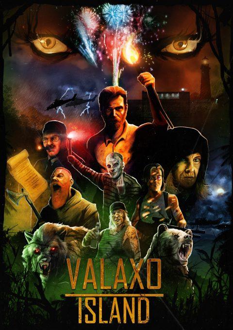 Valaxo Island