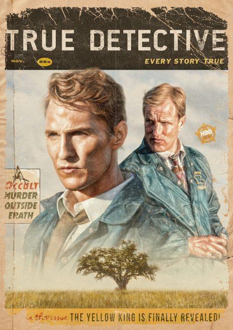 True Detective – Season 1