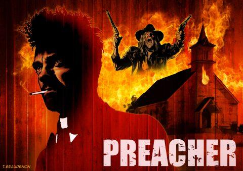 preacher poster 5