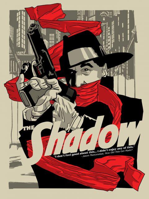 Cast A Lousy Shadow