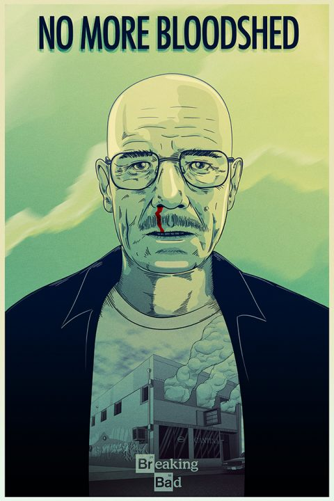 Breaking Bad – Walter
