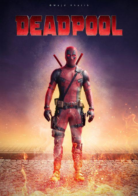 Deadpool – Poster 2